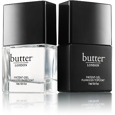 Butter London Patent-Gel Top %26 Tails