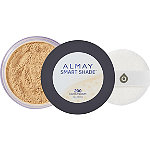 Smart Shade Loose Finishing Powder