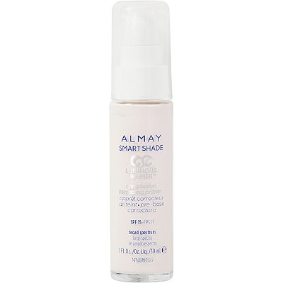 AlmaySmart Shade CC Luminous Primer