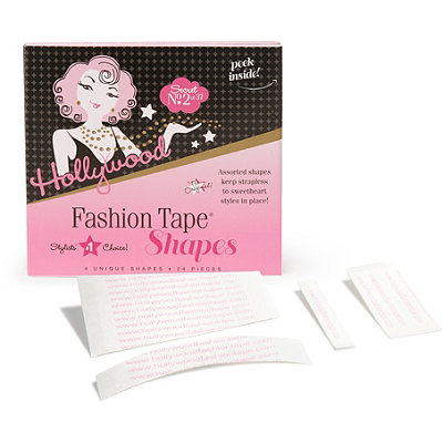 Hollywood Fashion Secrets Fashion Tape Shapes