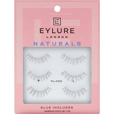 EylureNaturalites Naturals Multi-Pack 020