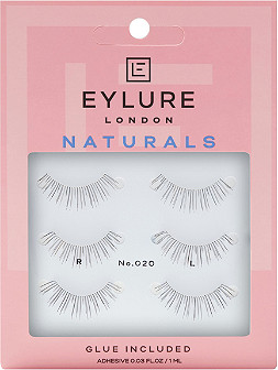 9529cf1f95b Eylure Naturalites Naturals Multi-Pack 020 | Ulta Beauty