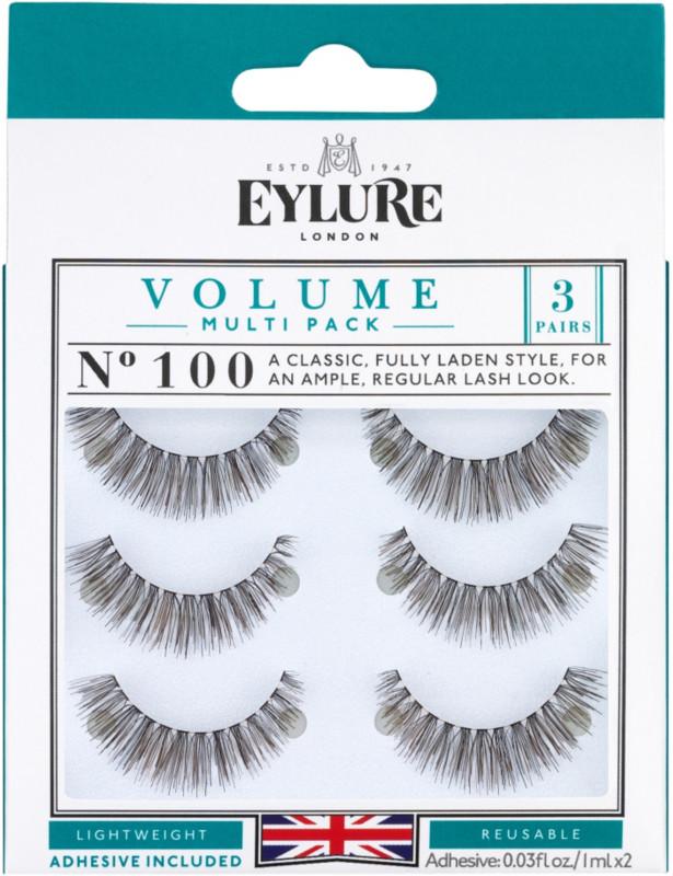 Eylure Naturalites Volume Multi Pack 100 Ulta Beauty