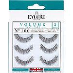 Eylure Naturalites Volume Multi-Pack 100