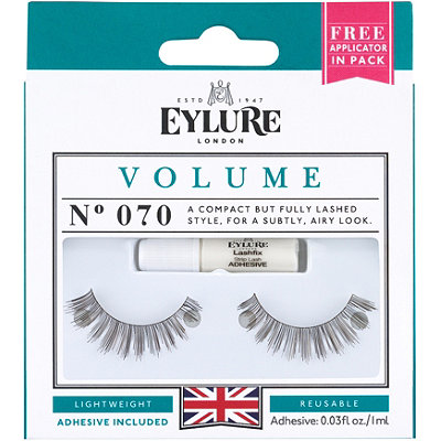 Eylure Naturalites Super Full Lashes 070