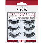 Eylure Naturalite Exaggerate Eyelashes Multi-pack 145