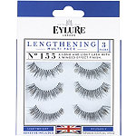 EylureNaturalite Natural Texture Eyelashes Triple-pack 155