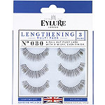 EylureNaturalite Superfull Eyelashes Triple-pack 080