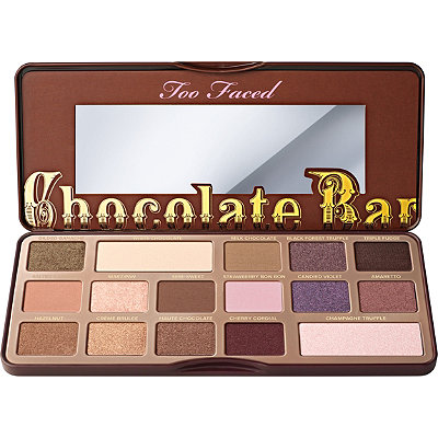 Too FacedChocolate Bar Eyeshadow Palette
