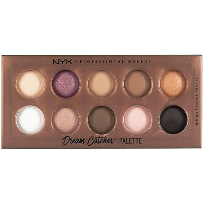 Nyx Cosmetics Dream Catcher Palette