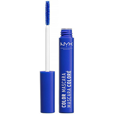 NYX Professional MakeupColor Mascara