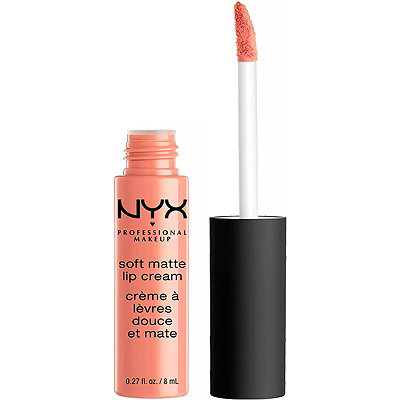 Nyx CosmeticsSoft Matte Lip Cream