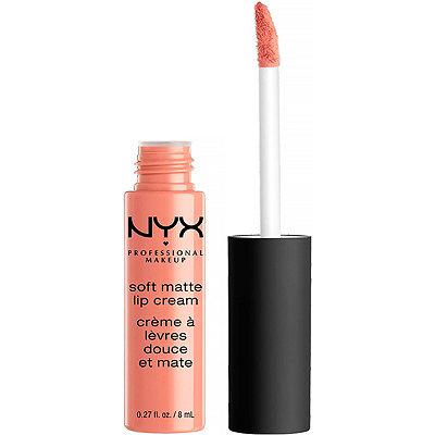 Image result for nyx matte lipstick stockholm