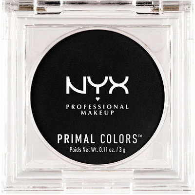 Nyx Cosmetics Primal Colors Pressed Pigments Face Powder