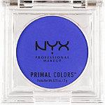 Primal Colors Pressed Pigments Face Powder