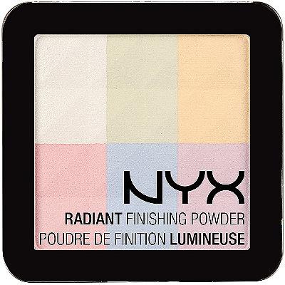 Nyx CosmeticsRadiant Finishing Powder