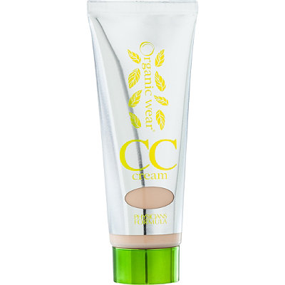 natural cc cream