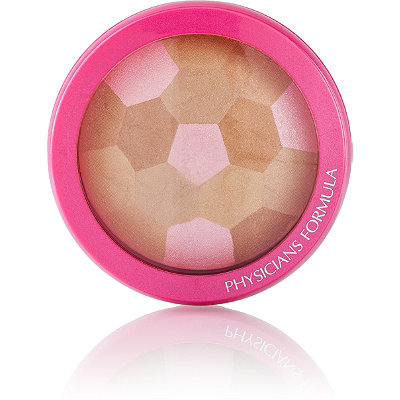 Physicians FormulaPowder Palette Multi-Colored Custom Bronzer Ultra Glam Bombshell Glow