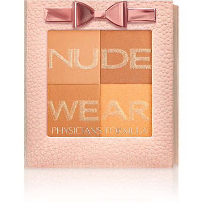 Physicians Formula Nude Wear Nude Glow Bronzer