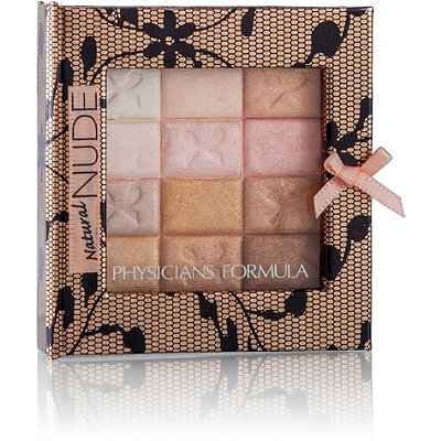 Physicians Formula Shimmer Strips Custom All-in-1 Nude Palette for Face %26 Eyes
