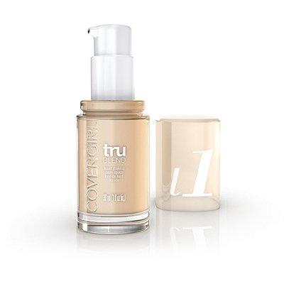 CoverGirlTruBlend Liquid Makeup