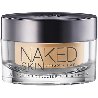 Urban Decay Cosmetics Naked Skin Ultra Definition Loose Finishing Powder