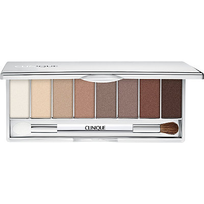 All About Eyeshadow Palette Neutral Territory