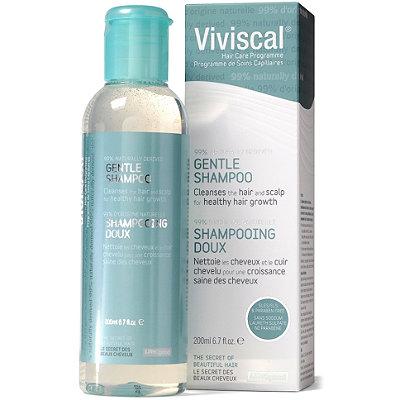 ViviscalOnline Only 99 Percent Naturally Derived Gentle Shampoo