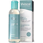 ViviscalOnline Only 99 Percent Naturally Derived Gentle Shampoo