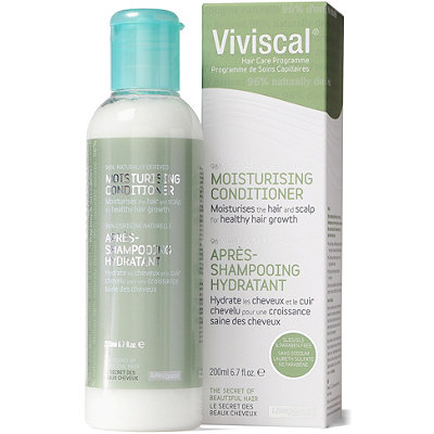 ViviscalOnline Only 96 Percent Naturally Derived Moisturizing Conditioner