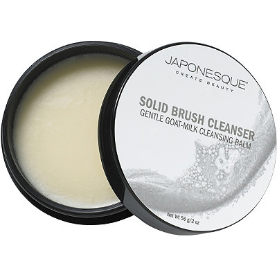 Solid Brush Cleanser Cleansing Balm