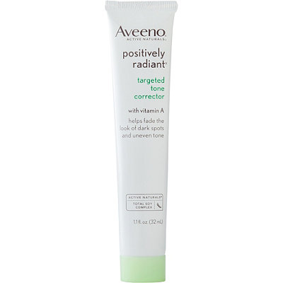 Aveeno Positively Radiant Targeted Tone Corrector