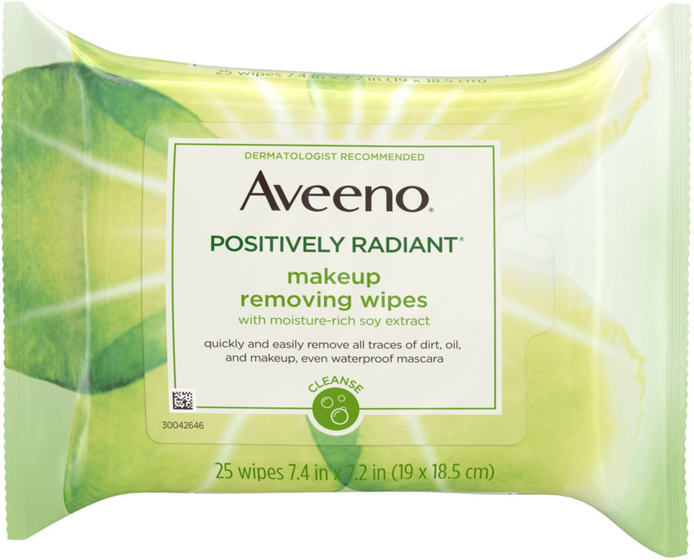 Positively Radiant Makeup Removing Wipes | Ulta Beauty