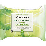 Positively Radiant Makeup Removing Wipes