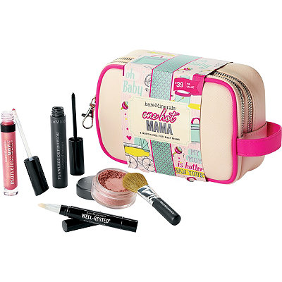 BareMineralsOne Hot Mama 5 Pc Set