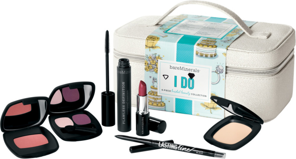 Bareminerals I Do 7 Pc Makeup Kit Shop Your Way Online Shopping