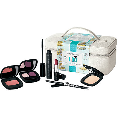 BareMinerals I Do 7 Pc Makeup Kit