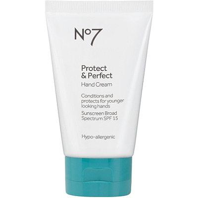 No7Protect %26 Perfect Hand Cream