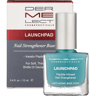 DermelectLaunchpad Peptide Infused Nail Strengthener Base Coat