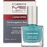 Dermelect Launchpad Peptide Infused Nail Strengthener Base Coat