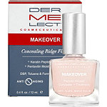 DermelectMakeover Peptide Infused Ridge Filler Base Coat