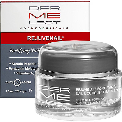 Dermelect Rejuvenail Fortifying Nail %26 Cuticle Treatment