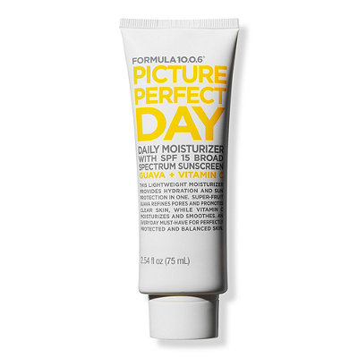 Formula 10.0.6 Picture Perfect Day Moisturizer