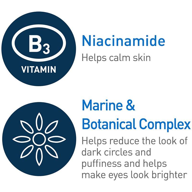 Cerave Eye Repair Cream Ulta Beauty