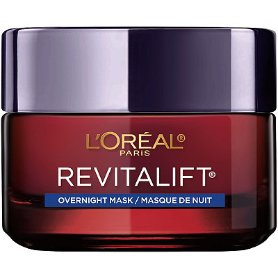 L'Oréal Revitalift Triple Power Intensive Overnight Mask