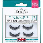 EylureNaturalite Superfull Eyelashes Twinpack 083