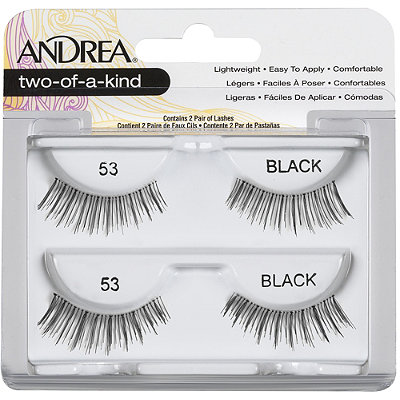 Andrea Two Of A Kind Lash Twin Pack %2353