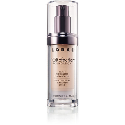 LoracPOREfection Foundation