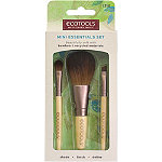 EcoToolsMini Essentials Make Up Brush Set