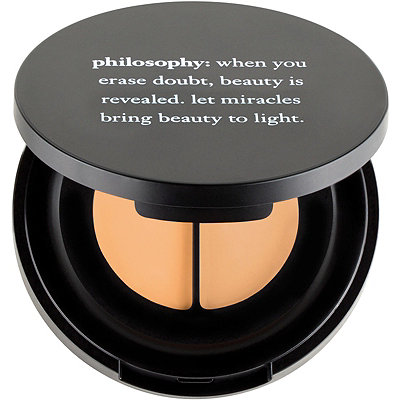 Philosophy Miracle Worker Concealer